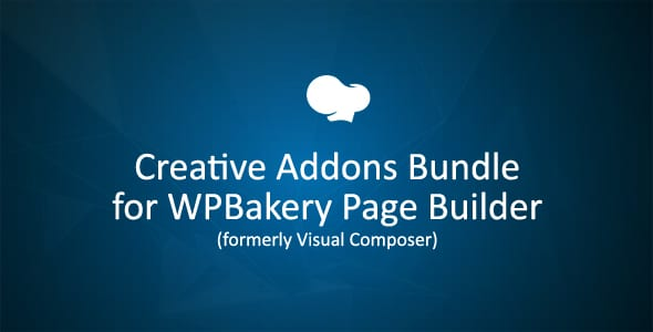 1 0 4] Creative Addons Bundle For WPBakery Page Builder Nulled Free